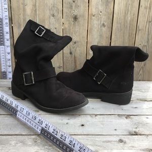 The Rocket Dog Boot NEW 10